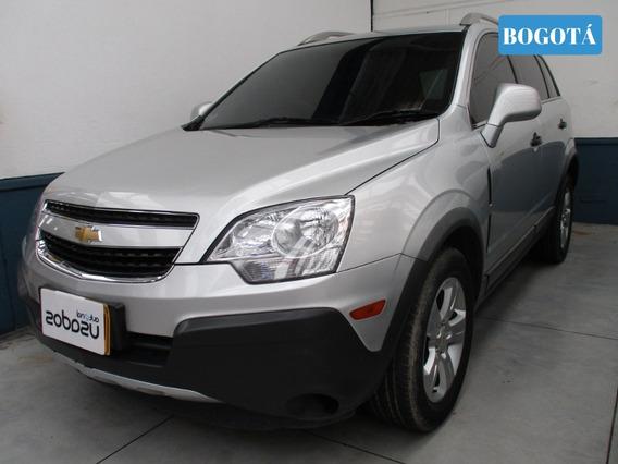 Chevrolet Captiva Sport Ls Fe 2.4 Aut Ndq167