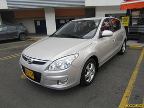 Hyundai I30 Gls 2.0 At