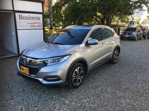 Honda Hr-v 4x2