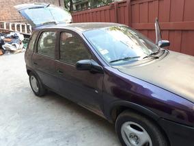 Chevrolet Corsa Classic Sw Corsa Gl 1.6 Mpfi