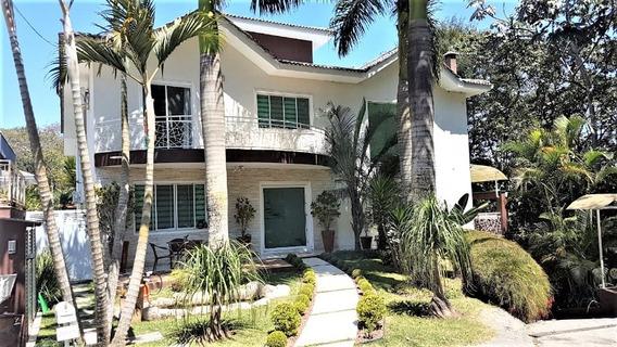 Casa À Venda No Condomínio Aruã, Mogi Das Cruzes - V2179 - 33190384