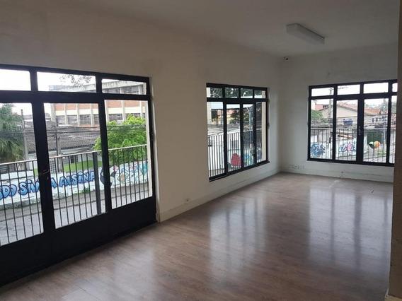 Casa Com 3 Dormitórios Para Alugar, 160 M² Por R$ 2.300/mês - Jardim Bom Clima - Guarulhos/sp - Ca1907