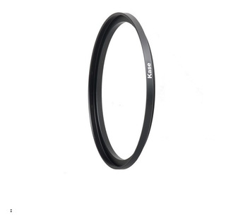 Anillo Adaptador 62mm A 55mm Filtro Lente Step Up Kase