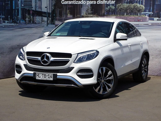 Mercedes-benz Gle 350 D