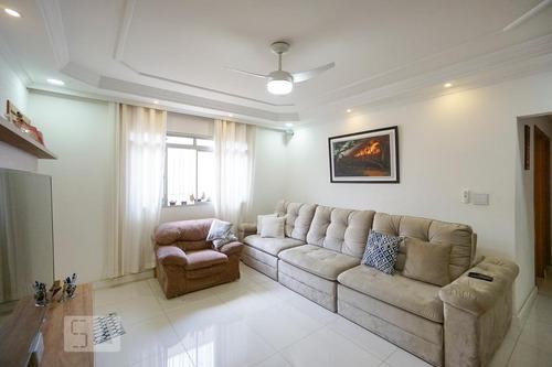 Casa À Venda - Vila Ema, 4 Quartos,  125 - S893136725