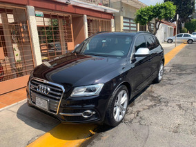 Audi Q5 3.0 Sq5 T Fsi 354 Hp At 2014