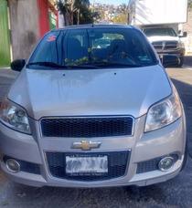 Chevrolet Aveo 1.6 Ls 4vel At