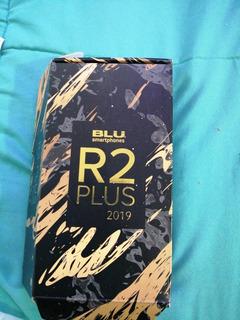 Teléfono Blu R2