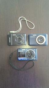 Sucatas Câmeras Digitais Na Promoção Frete Gratis