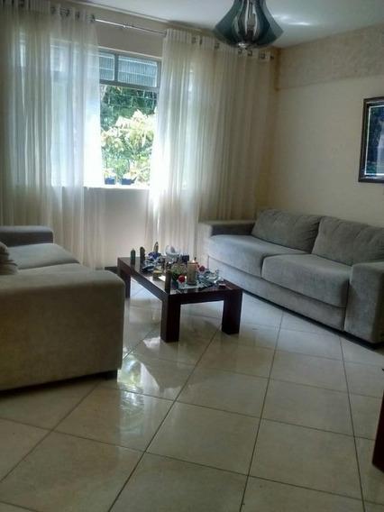 Apartamento Em Parque Bela Vista, Salvador/ba De 96m² 2 Quartos À Venda Por R$ 250.000,00 - Ap202717