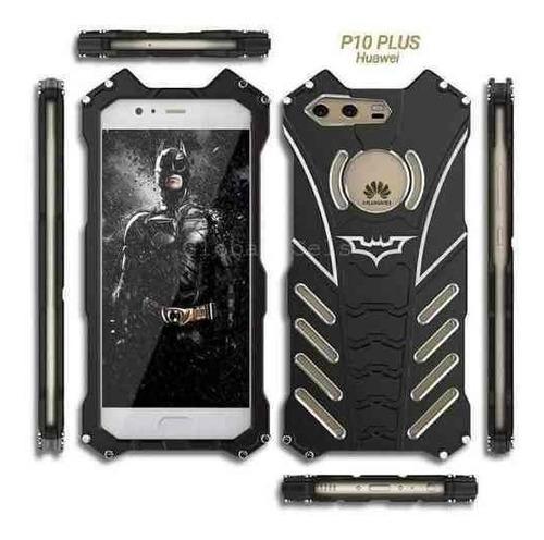 Case Huawei P10 Lite Plus Htc U11 Plus/ Htc U11 Metal Batman