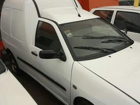 Volkswagen Caddy 99 Financiamos El 100% (aty Automotores)