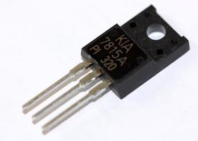 Regulador Kia7815pi 7815 Isolado Original 100%