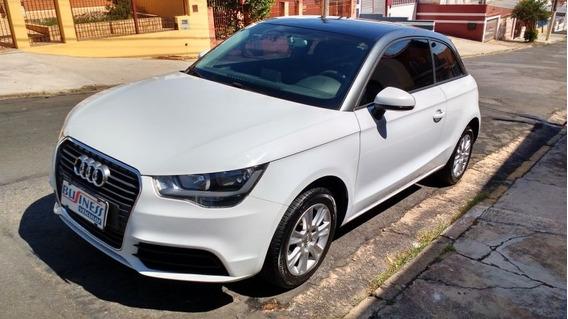 Audi A1 1.4 Tfsi Attraction 16v 122cv Tronic