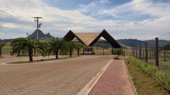 Terreno De Condomínio, Cuscuzeiro, Analândia - R$ 120 Mil, Cod: 10128800 - V10128800