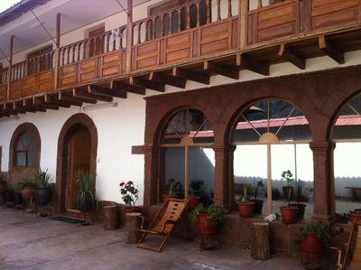 Cusco!!! Hermoso Hospedaje Funcionando Con Mucho Exito