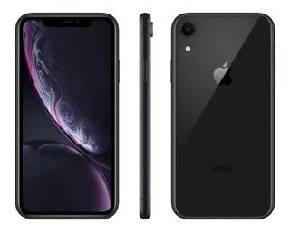 iPhone Xr 64 Gb / Nuevo Sellado Garantia 5 Tiendas Fisicas