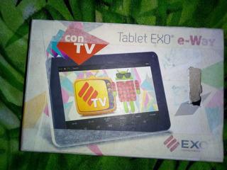Tablet Exo E-way
