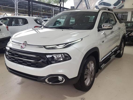 Fiat Toro 2.0 16v Turbo Diesel Ranch 4wd At9 2020
