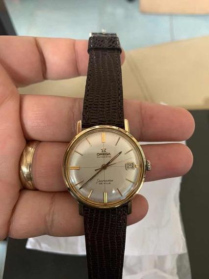 Reloj Omega Seamaster De Ville Vintage
