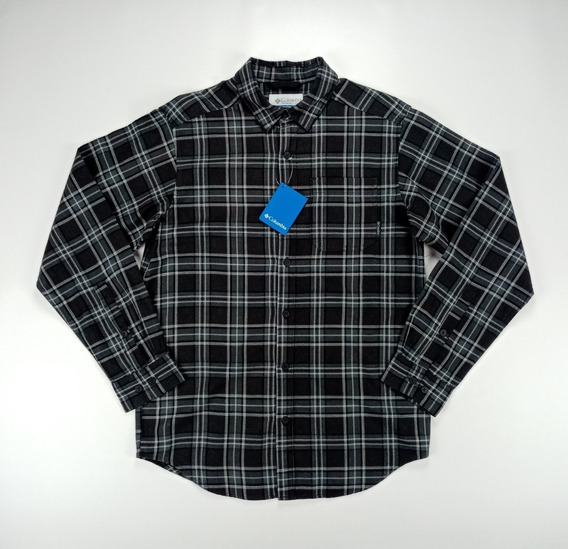 Camisa Columbia Sportswear Manga Larga, Talla S