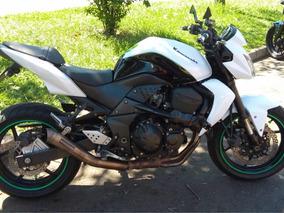 Kawasaki Z 750 N