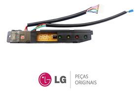 Placa Display Ar Condicionado Lg 7/9/12/k 6871a30044k