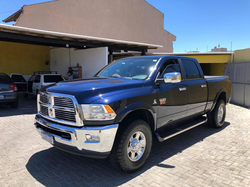 Dodge Ram 2500 Ram 2500