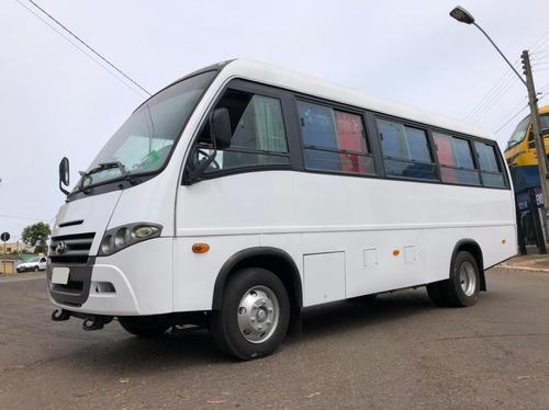 Micro Ônibus Marcopolo V8l