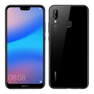 Huawei P 20 Lite 32gb 4gb Ram Libre De Fábrica Mercado Pago