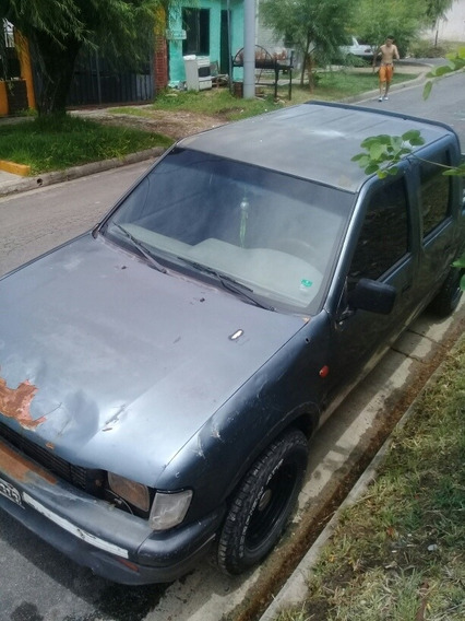 Chevrolet Luv 2.5 Pick-up D/cab 4x2 D Aa 1998
