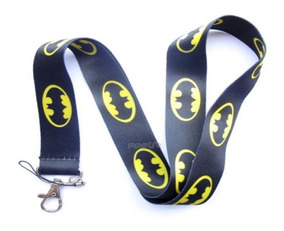 Cinta Porta Gafete Id Batman Star Wars Marvel