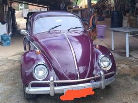 Volkswagen Fusca 65