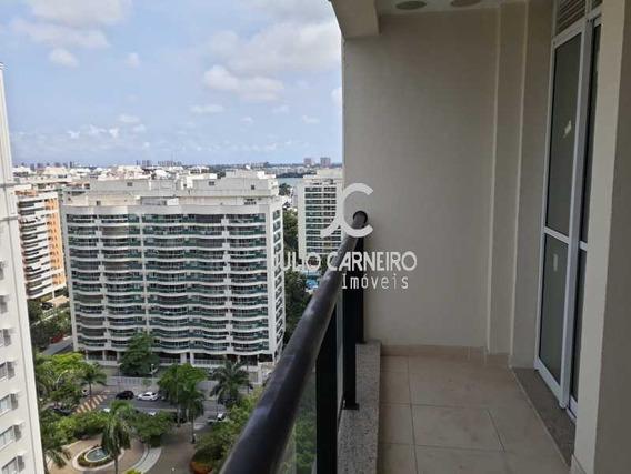 Apartamento-à Venda-barra Da Tijuca-rio De Janeiro - Jcap10038