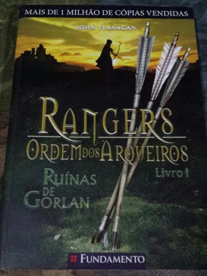 Rangers . Ordem Dos Arqueiros. Livro 1