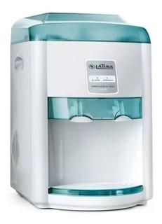 Purificador De Água Gelada Latina Pa335 Eletrônico Bivolt