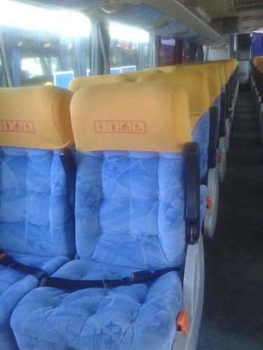 Ônibus Busscar Hi