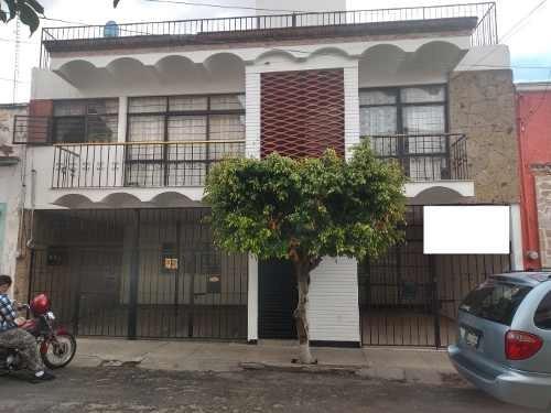 Se Vende Planta Baja De Casa Dúplex En El Centro De Guadalajara. Jal.