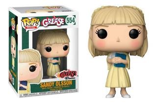 Funko Pop Sandy Olsson Grease 554