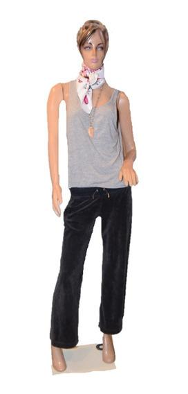 Nike Pantalon De Plush Usado Excelente Estado Xs Amplio