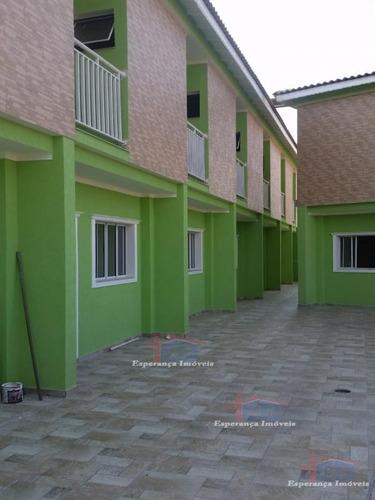 Imagem 1 de 11 de Ref.: 3481 - Cond Fechado Em Osasco Para Venda - V3481