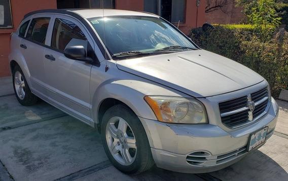 Dodge Caliber 2.0 Sxt At 2007