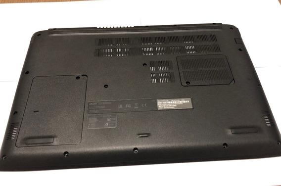 Carcaça Inferior Notebook Acer Aspire A515 51-51ux Original