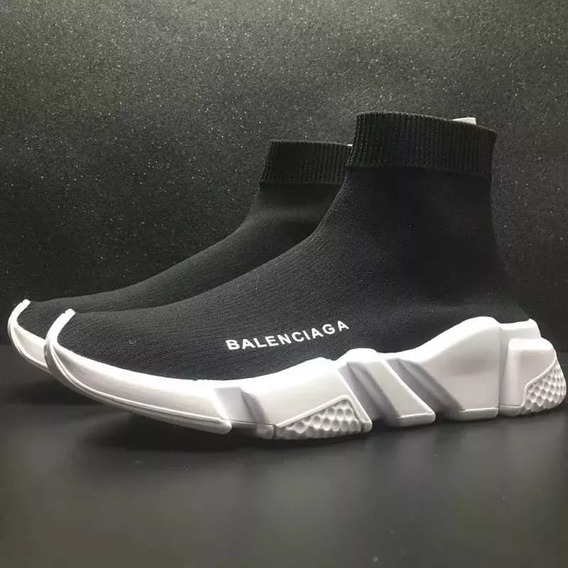 Tênis Balenciaga Speed Cano Longo 30%off + Brinde Exclusivo!