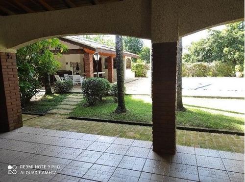 Imagem 1 de 30 de Chácara Com 5 Dormitórios À Venda, 3000 M² Por R$ 899.000,00 - Parque Dos Cafezais 1 - Itupeva/sp - Ch0198