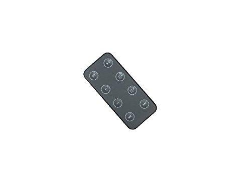 Control Remoto De Repuesto Hcdz Para Bose Sounddock 10 Siste