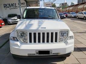 Jeep Cherokee Sport 3.7 4x4 V6 12v Automática