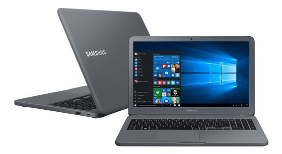 Notebook Samsung Core I7 8550u 20gb Ddr4 240gb Ssd 2gb Gddr5
