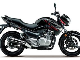 Moto Suzuki Inazuma 250 Inyección 0km Urquiza Motos