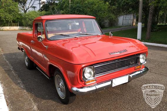 Chevrolet C-14 1970 70 - 6 Cilindros - Antiga - C10 C15